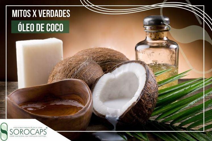 Sorocaps Indústria Farmacêutica Óleo-de-Coco-Blog Óleo de coco virou queridinho para cuidar do corpo