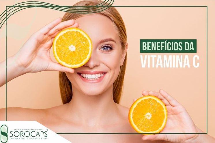 Sorocaps Indústria Farmacêutica Vitamina-C-Blog Forte na proteção do sistema imunológico, Vitamina C deve ser consumida diariamente
