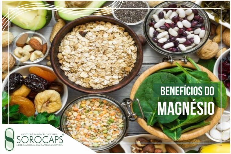 Sorocaps Indústria Farmacêutica magnésio-blog Magnésio é aliado para ter musculatura mais forte